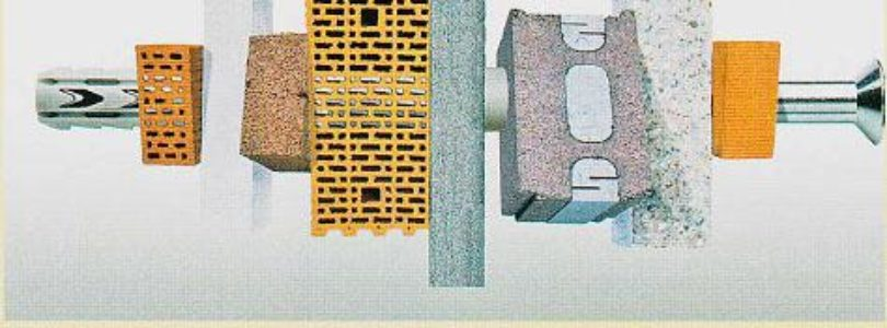 Выбор крепежа. Что нужно знать, чтобы правильно выбрать крепежное изделие