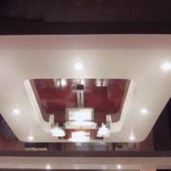 Натяжные потолки: защита от подделок