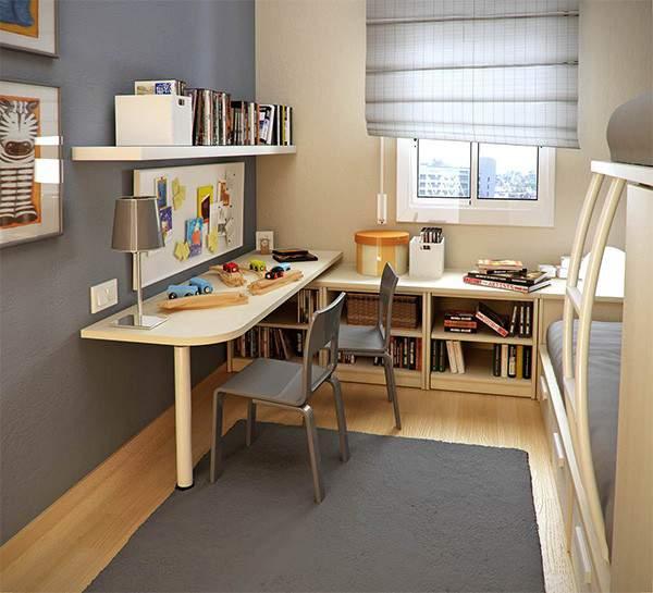 Стул для детской комнаты