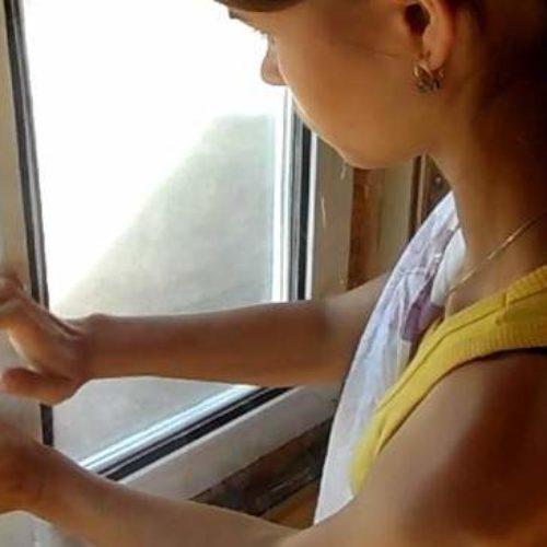 Как утеплить окна на зиму