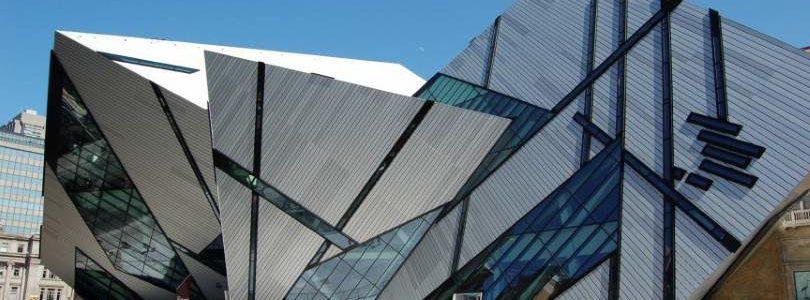 Архитектура и интерьер в стиле брутализма и необрутализма