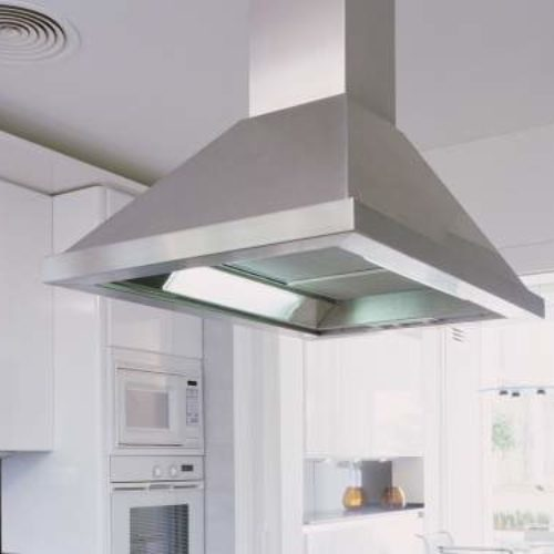 Особенности устройства вентиляции на кухне