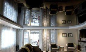 Натяжной потолок или из гипсокартона. Все нюансы выбора